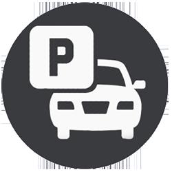 Parcheggio Privato Casale Ansamagi